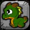 ForestDragonBabyButton