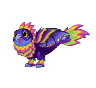 Party Dragon Dragonvale Wiki Fandom Powered By Wikia