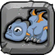 Mine Dragon Baby Icon