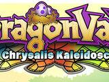 The Chrysalis Kaleidoscope