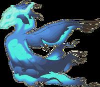 GhostlySpectreDragonAdult
