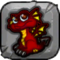 Scorch Dragon Baby Icon