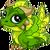Seasonal Dragon