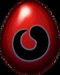 Ouroboros Dragon Egg