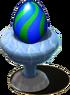 Seaweed Pedestal