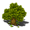 Clearable tree2