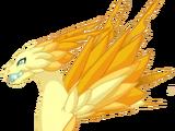 Dazzling Dragon