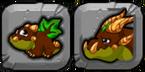 Arbor Dragon Icon
