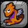 Ironwood Dragon Baby Icon