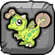 Pollen Dragon Baby Icon