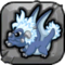 Steel Dragon Baby Icon