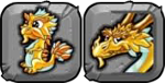 LeapYear Dragon Icon