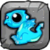 Plasma Dragon Baby Icon