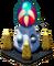 Hydra Pedestal