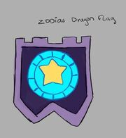 DragonVale Flag
