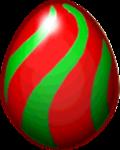 Flower Dragon Egg