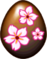 Sakura Dragon Egg
