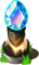 Diamond Pedestal