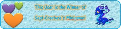 MinigameWinner