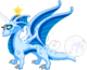 BlueMoonDragonAdultStar