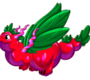 Bogberry Dragon