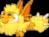 Delight Dragon