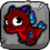 Heat Dragon Baby Icon