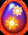 Solstice Dragon Egg