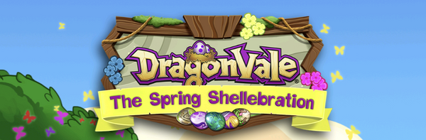 TheSpringShellebrationBanner