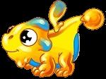NectarDragonBaby