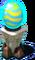 Plasma Twin Pedestal