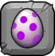 Purpleeggbutton