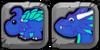 Dodo Dragon Icon