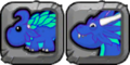 Dodo Dragon Icon