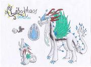 Liberkhaos Dragon