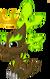 TreeDragonBabyCrown