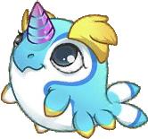 AquacornDragonBaby