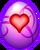 Love Dragon Egg