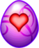 Love Dragon Egg