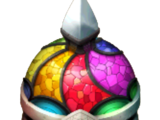 Prismatic Pantheon