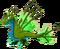 PlantRiftDragonAdult