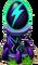 Wraith Pedestal