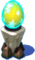 Flash Twin Pedestal