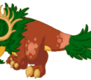 Conifer Dragon