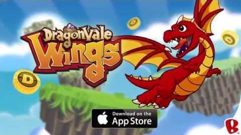 DragonVale Wings, by Backflip Studios