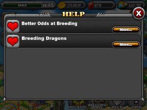 Breeding | DragonVale Wiki | FANDOM powered by Wikia
