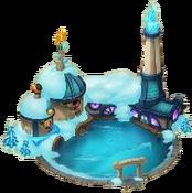SnowyStadium