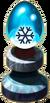 Cold Rift Pedestal