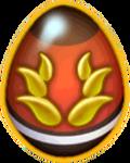 Gold Olympus Dragon Egg
