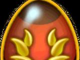 Gold Olympus Dragon